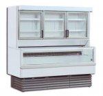 Шкафы-бонеты со встроенным агрегатом Gaya /IARP