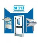Холодильные двери /МТН