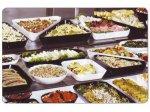 Выставочные восьмиугольные и треугольные блюда SHOWFEST /Cambro